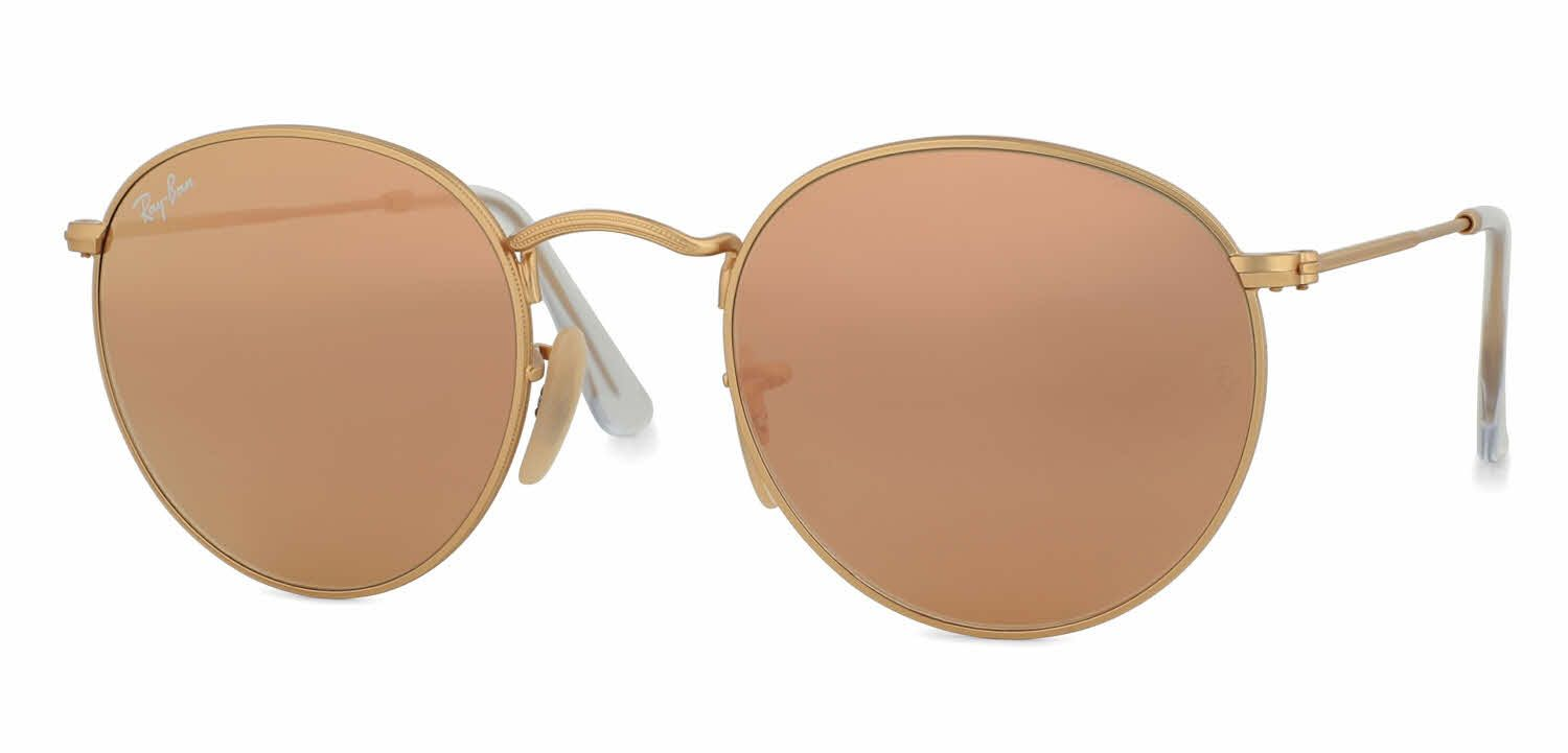 ray ban rb3447 rose