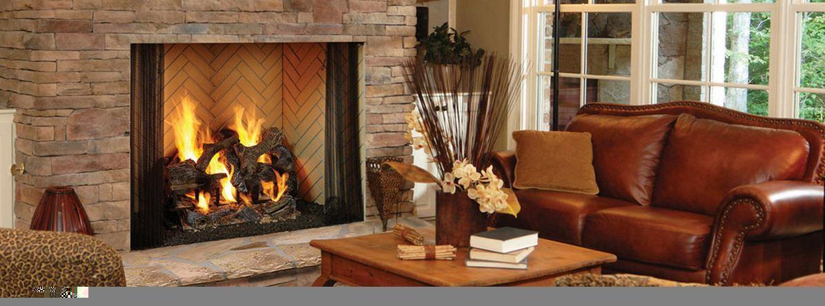 Heatilator Birmingham Wood Fireplace Fireplace Wood Fireplace