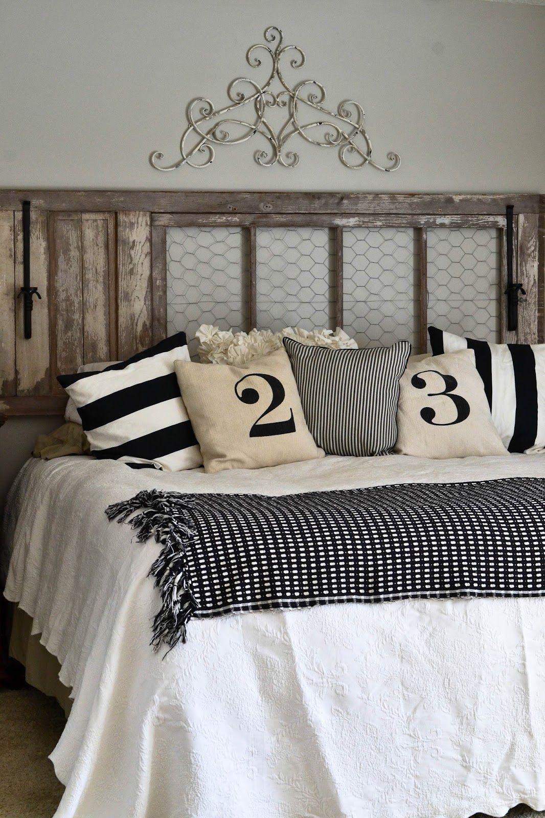 Vintage master bedroom decor  Revere Pewter Walls for the Master Bedroom  Design ideas