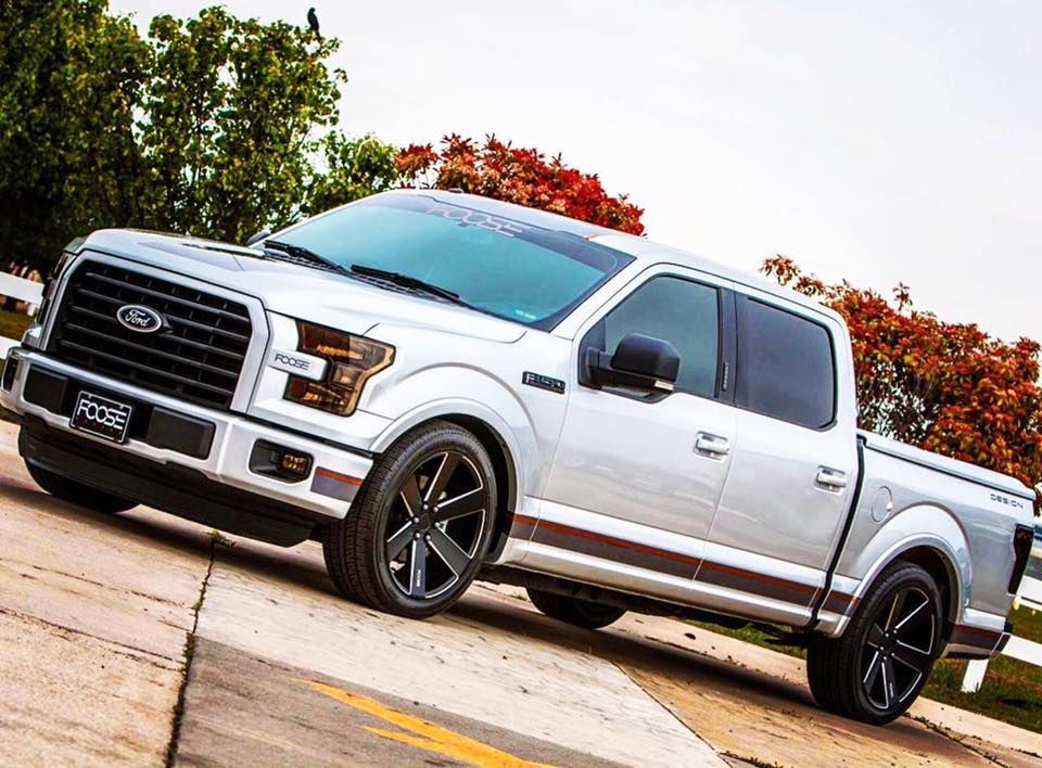 Top 10 Reasons Ford F150 Truck Will Help Your Luxury