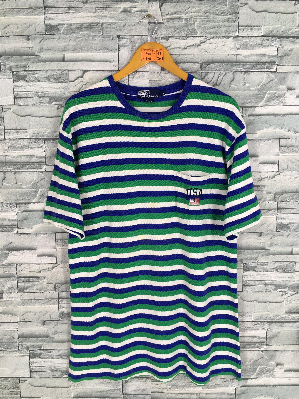 Oxford Shirt Original Neu mit Etikett Größe Ralph Lauren Polo Herren Hemd L