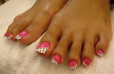 12 + Gel Toe Nail Art Designs, Ideas, Trends \u0026 Stickers 2014