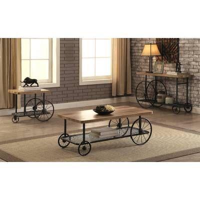 Springport 48 63 Console Table Di 2020 Interior Mebel Furniture