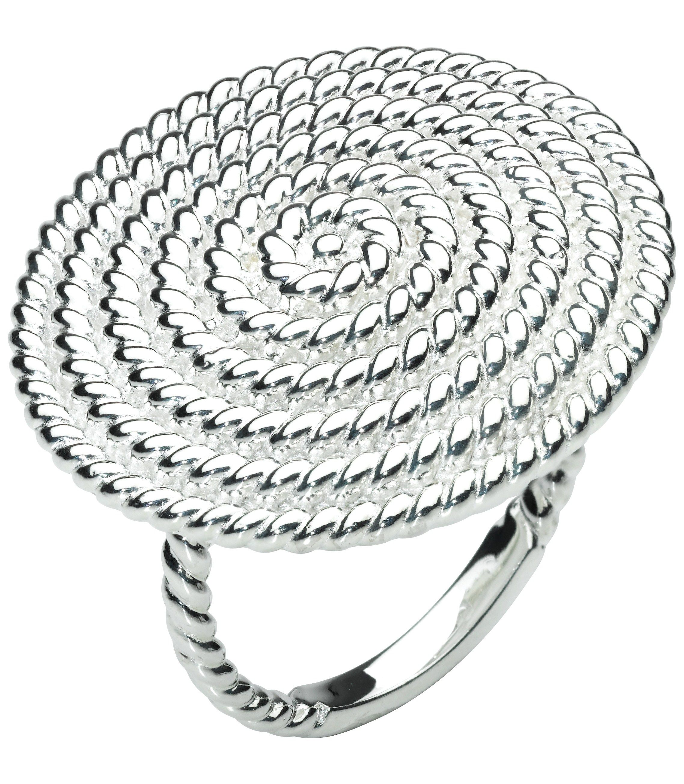 Kit Heath Large Ravel Ring