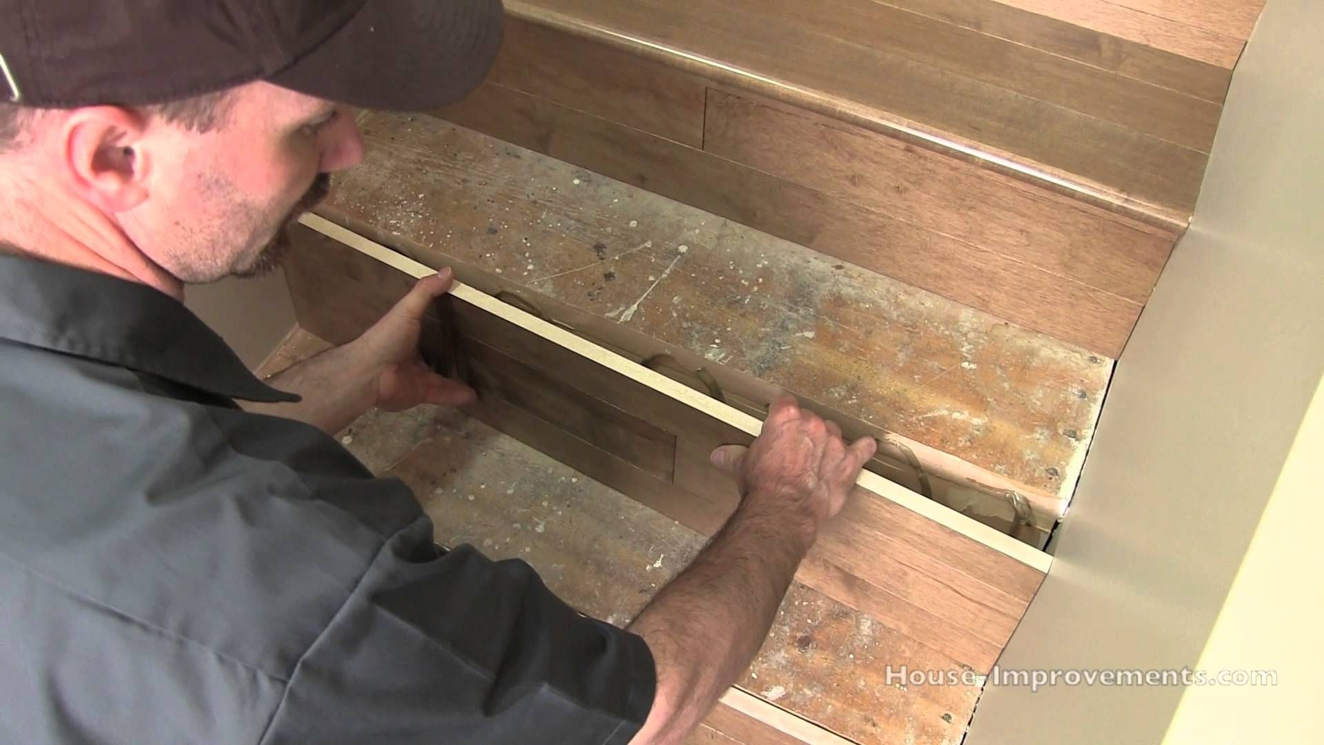 Best Pin By Becky Smith On How To Installing Hardwood Floors 640 x 480