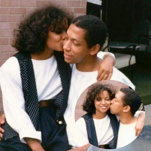 Picture Of Judge Lynn Toler Husband