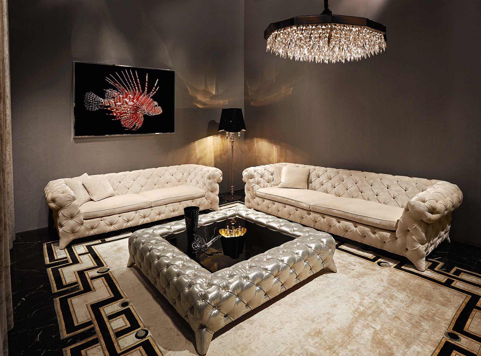 Luxury Sectional Sofas Bocadolobo Luxuryfurniture Interiodesign Designideas So Luxury Living Room Luxury Living Room Inspiration Luxury Sofa Living Room