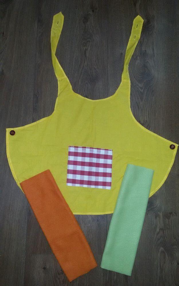 Pippi Langstrumpf Kostüm Kostüme Costumes Sewing Und Apron