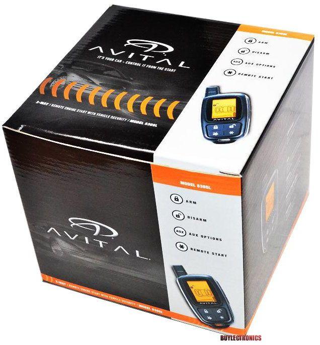 New Avital 5305l 2