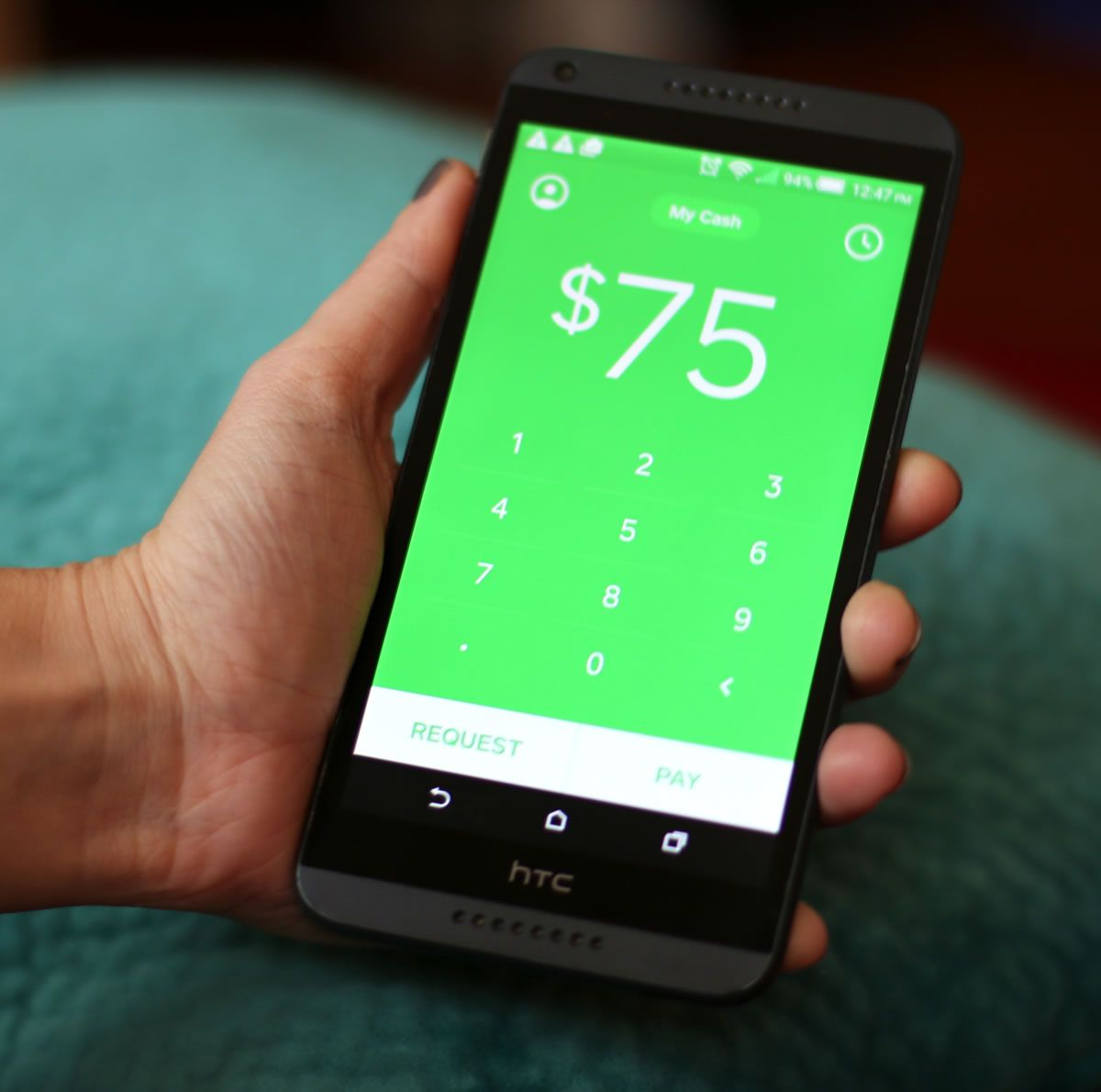 This Is Why Square Cash Is The Easiest Way To Pay People