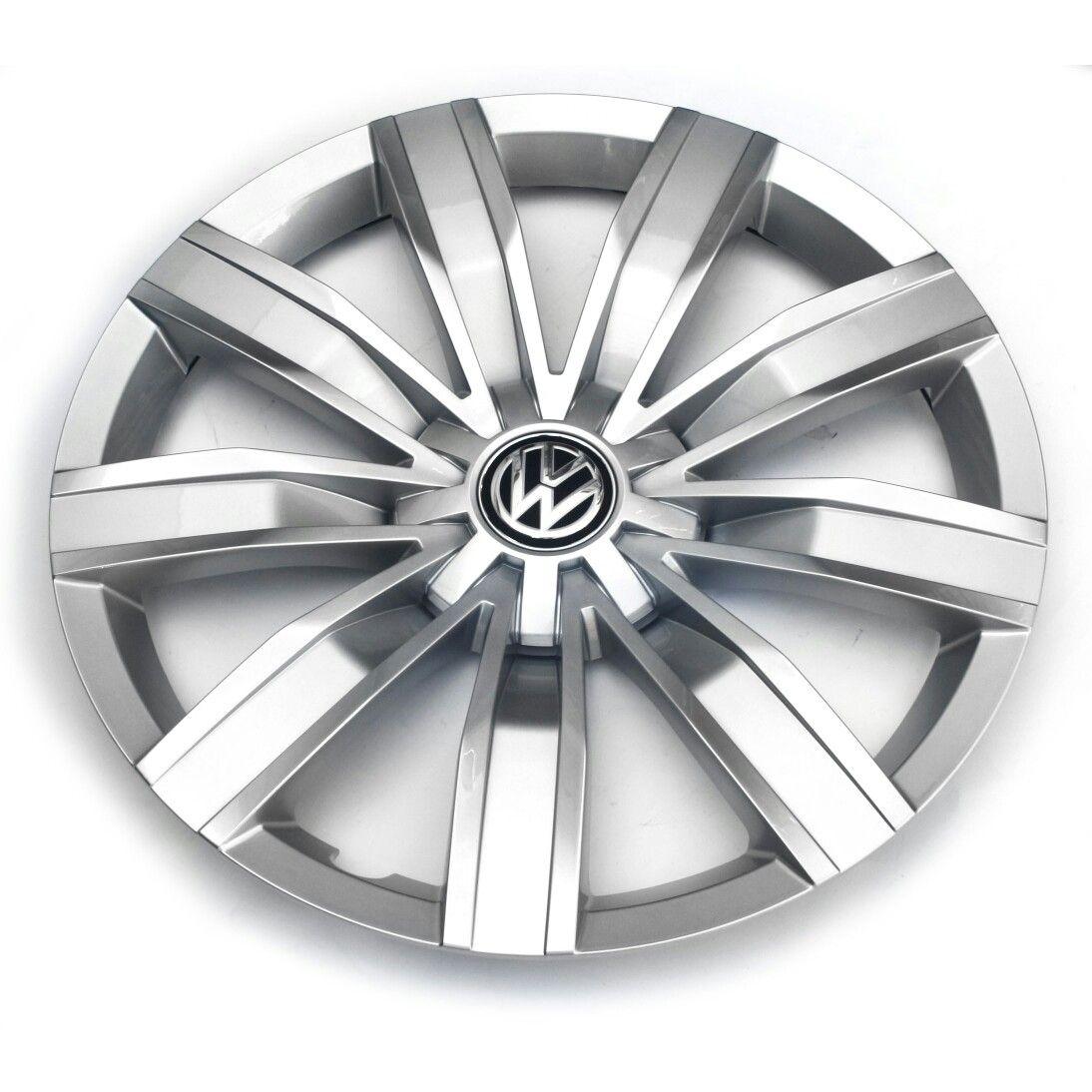 Tapacubos Volkswagen (Tiguan)