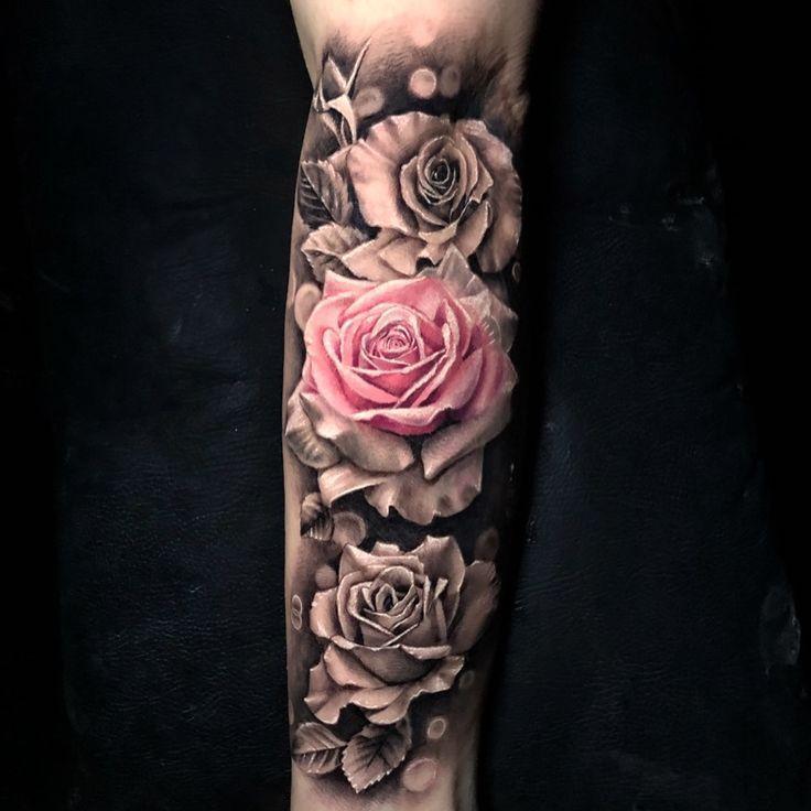 Photo of (Notitle) – tatouages - #notitle #tattos – tatouage / suggestions – #excitation #not …