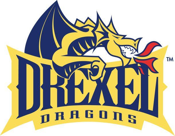 Our Family Could Not Have Been More Proud To See My Cousin Become A Drexel Dragon Mommyentourage Sports Team Logos Logos College Logo