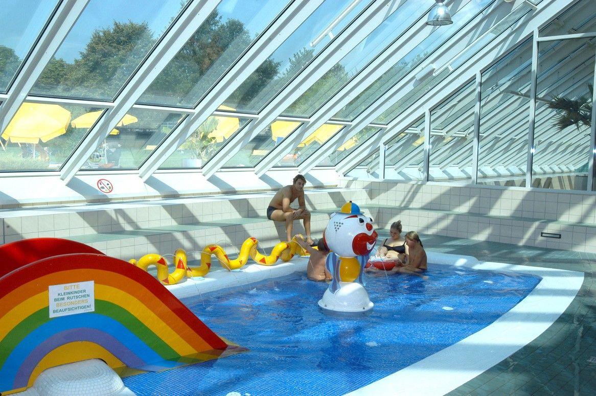 Pool & pool equipment for kids Indoor pool design