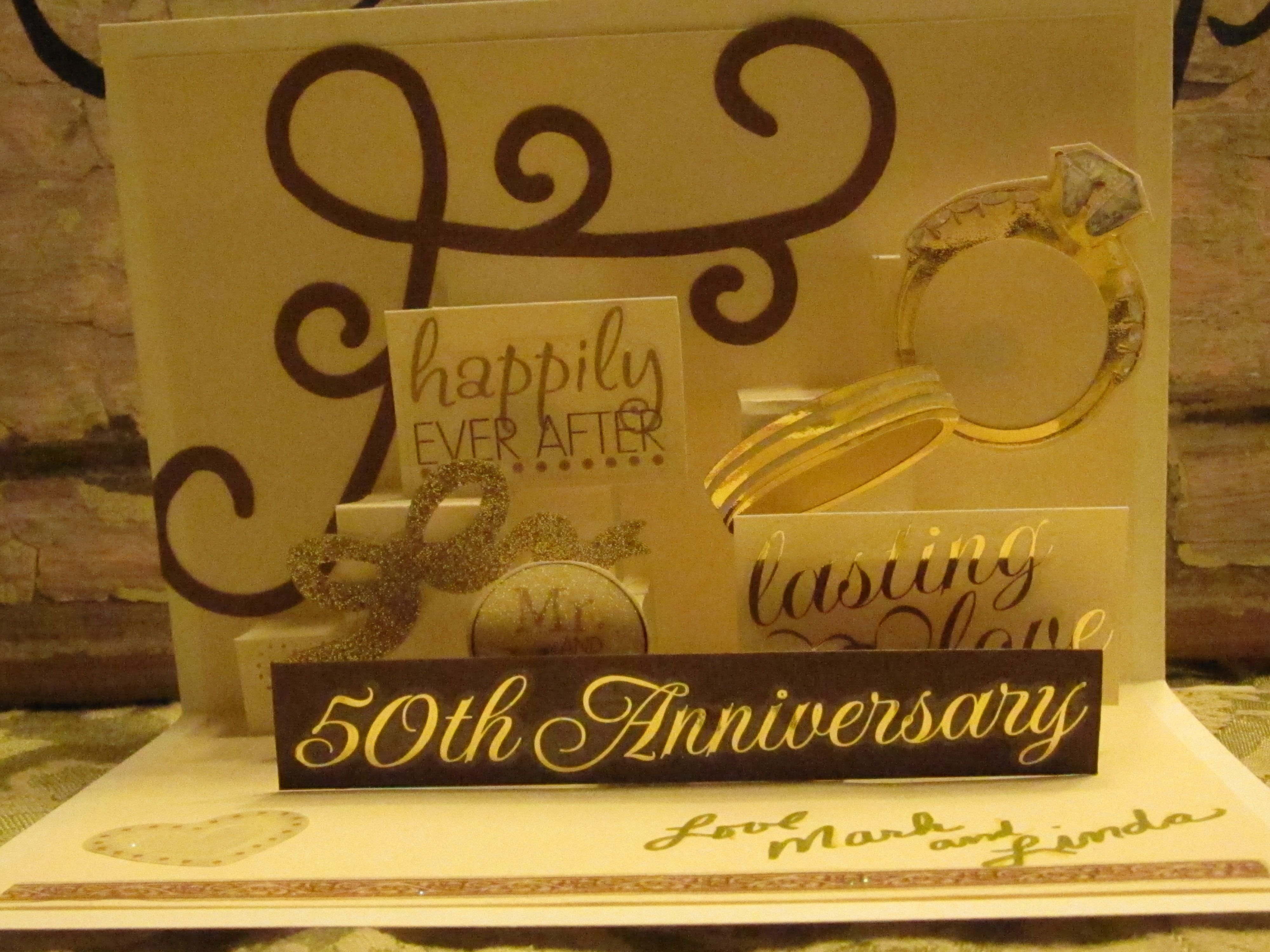 Explore 50th Wedding Anniversary, Stickers, And More!