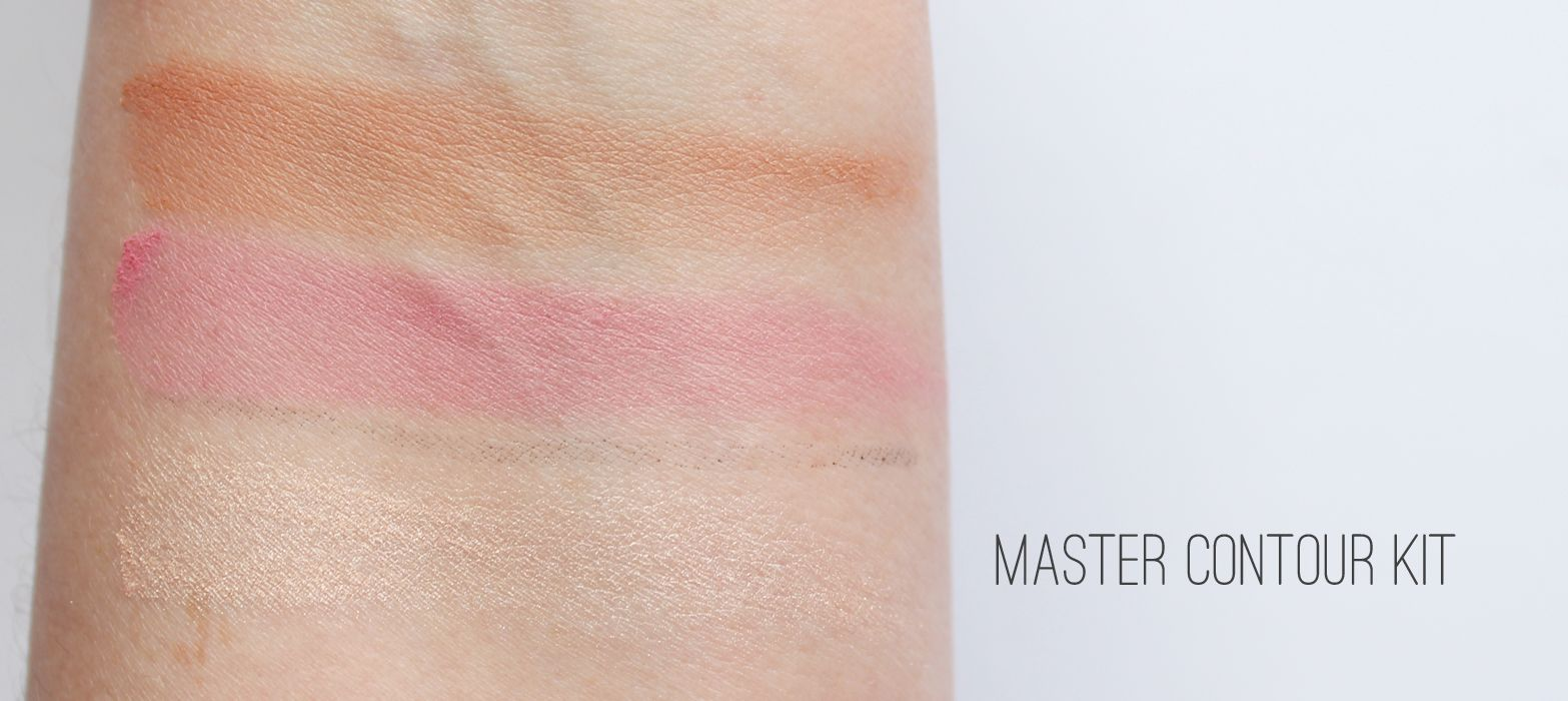 FaceStudio Master Contour V-Shape Duo Stick by Maybelline #8