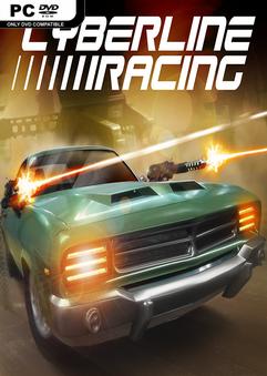 Free Download Cyberline Racing PC Game Racing, Racing