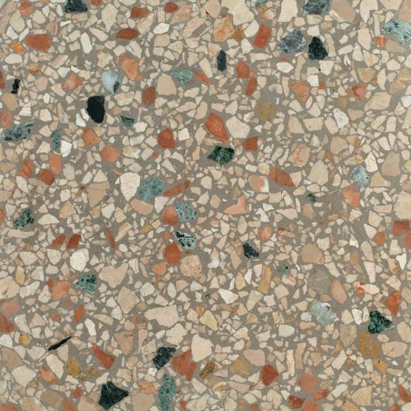 We Supply Hand Made Terrazzo To Virtually Any Specification