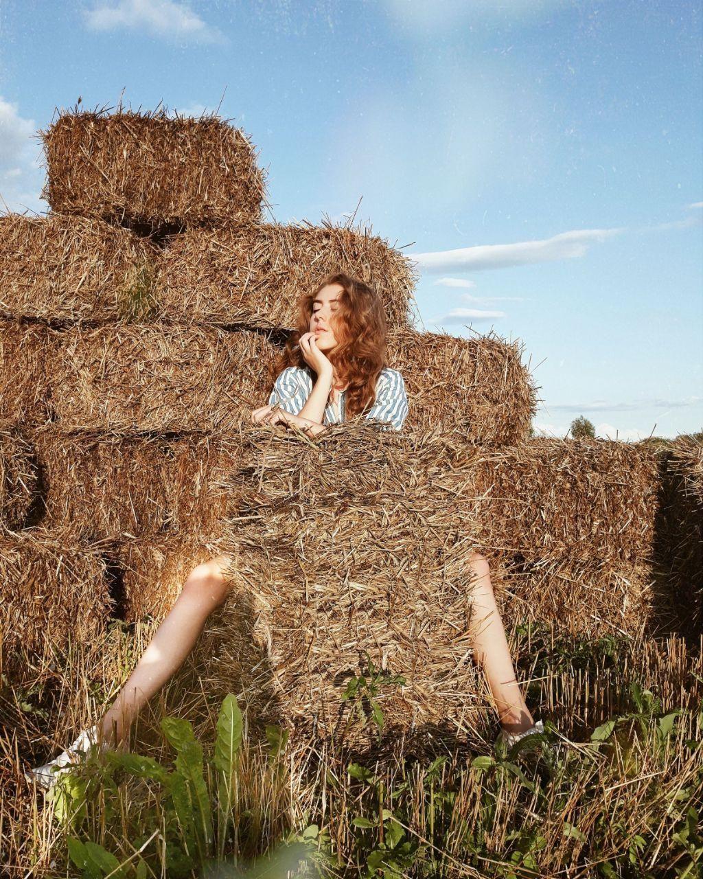 веселое название фотографии с сеном знают