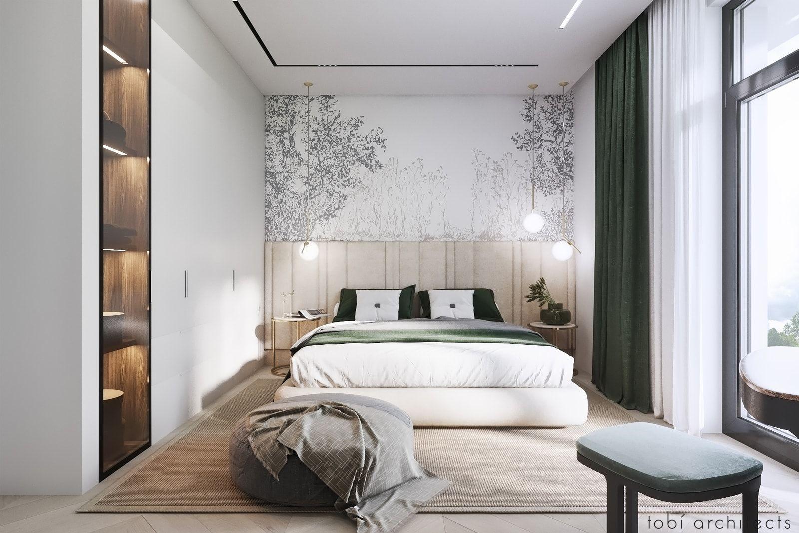 12 Genius Designs Of How To Build Bedroom Designs Modern Interior Design Ideas Photos In 2021 Bedroom Design Modern House Interior Design Modern house bedroom design
