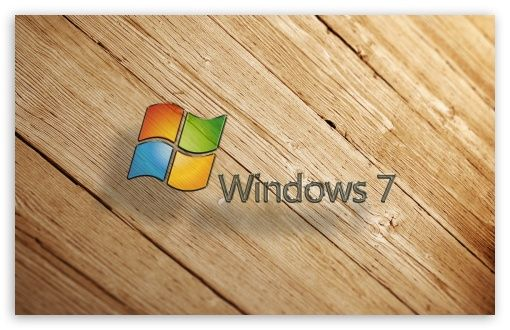 Windows 7 Dark Hd Desktop Wallpaper High Definition Fullscreen