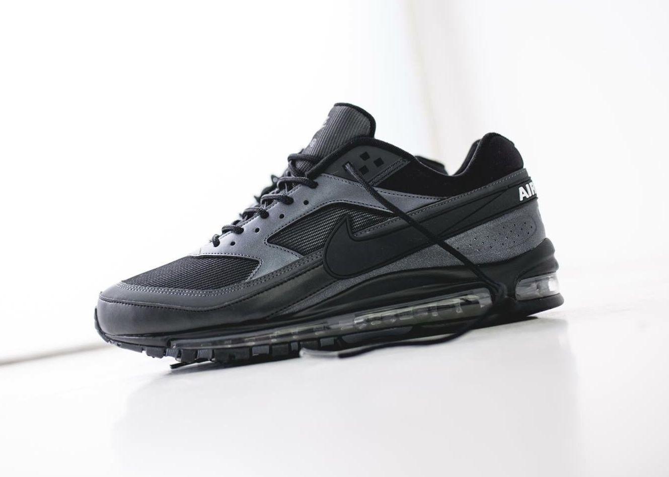 online retailer a741e ab5b8 Hip Hop Fashion. Nike Air Max 97 BW Air Max 97, Nike Air Max, Air Max