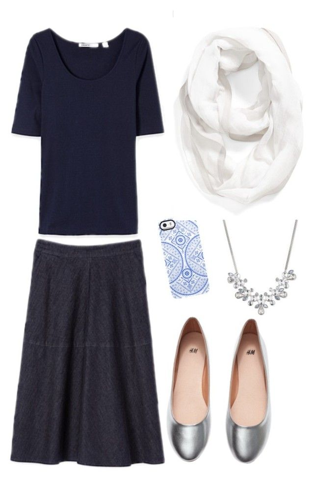 """Dressy casual"" by explorer-14400364496 on Polyvore featuring Uncommon, Halogen and Givenchy"