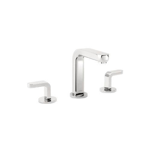 Found it at Wayfair - Metris S Two Handles Widespread Standard Bathroom Faucet