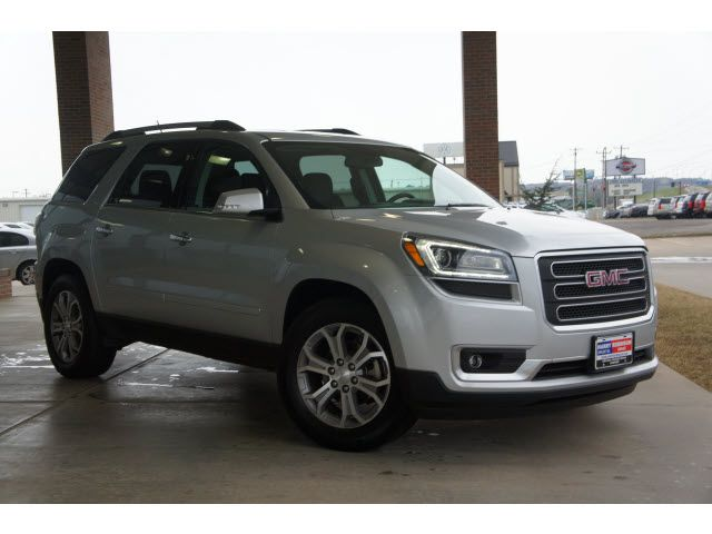 Used 2014 Gmc Acadia Slt 1 In Fort Smith Ar Area Harry