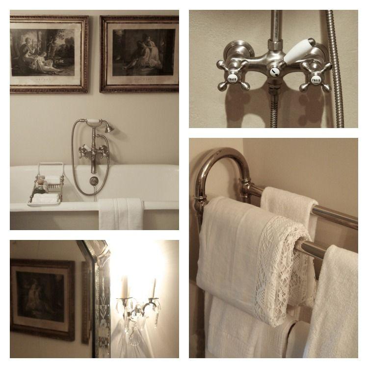 Le Petit Bijou Vicki Archer Beautiful Bathrooms Guest Bath