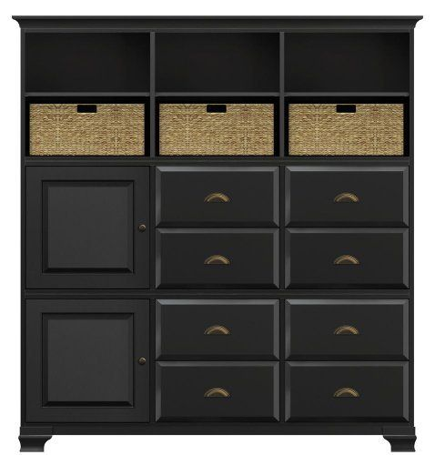 Howard Miller 930-001PS001J Ty Pennington Holly Personal Storage ...