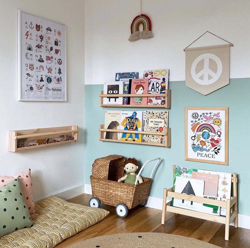 Kid's room Olli Ella Strolley in 2020 Childrens room