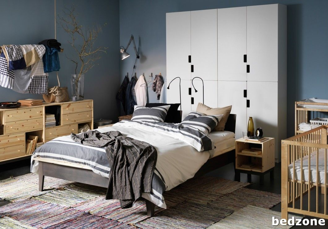 Best Design of IKEA Bedroom Ikea bedroom, Furniture
