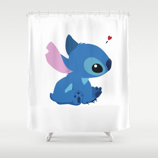 Stitch Shower Curtain By Stapanda 68 00 Shower Curtains Shower Curtain