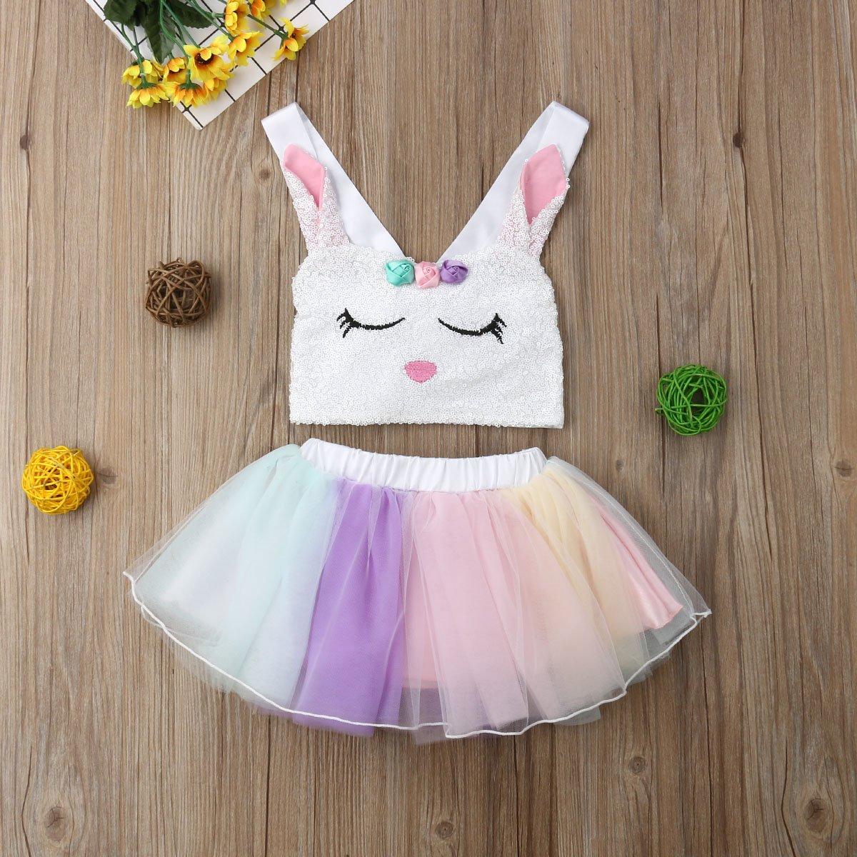Park Art|My WordPress Blog_Crop Top Dress For Baby Girl