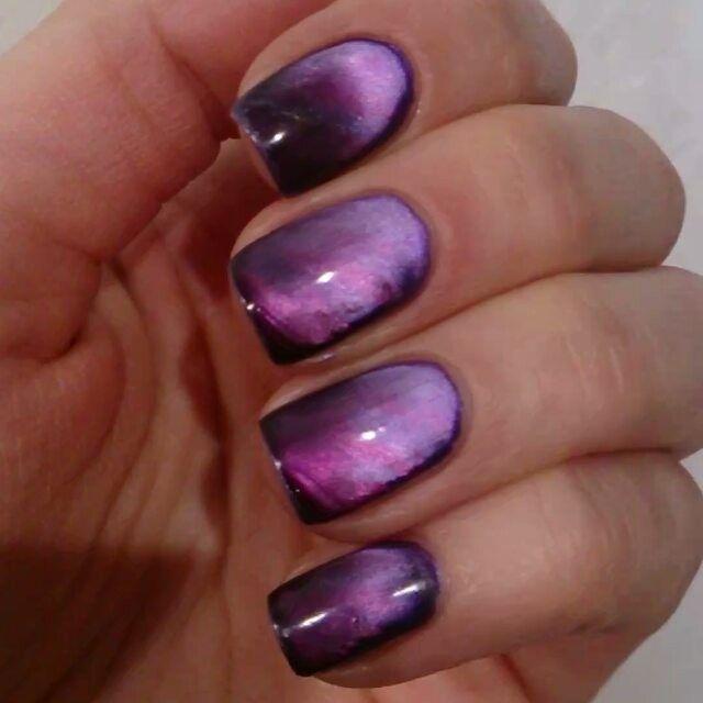 masura magnetic nail polish