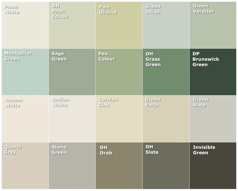 Mixed In House Just For You Choose Your Special Colour From The Heritage Colour Range By Dulux Trade In The Premuim Di Dulux Green Paint Sage Green Paint Dulux