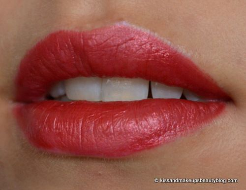 Review (revlon Colorstay Ultimate Suede Lipstick In