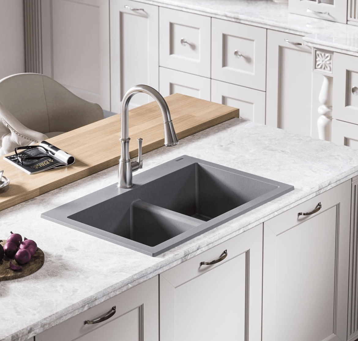 How To Try Your Next Kitchen Sink Before You Buy Farmhouse