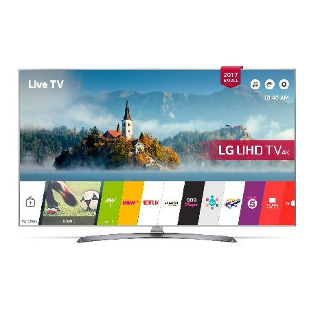 Lg 43uj750v The Lg 43uj750v Not Only Look Incredible But It Also Offers The Highest Quality Image For Anything You Watch Display Smart Tv Led Tv Ultra Hd Tvs