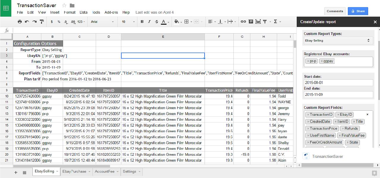 selling excel spreadsheets - Beni.algebra-inc.co