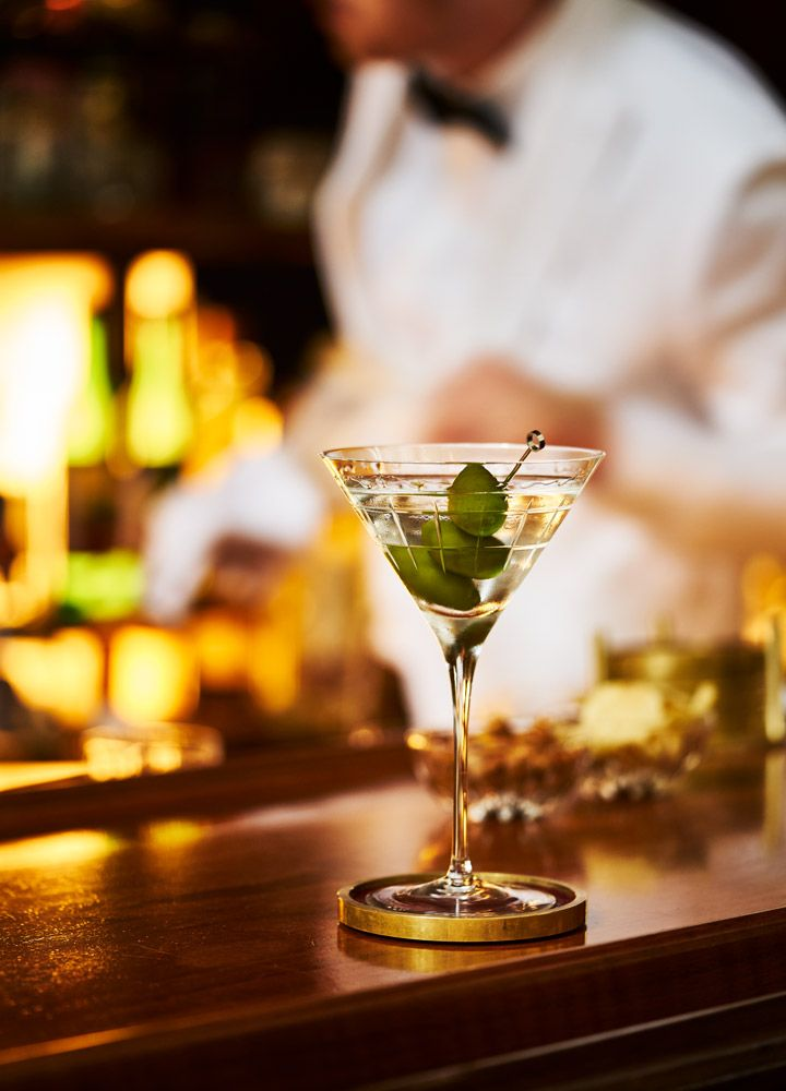 Best New Bars in NYC | Best cocktail bars, Martini, Cocktails
