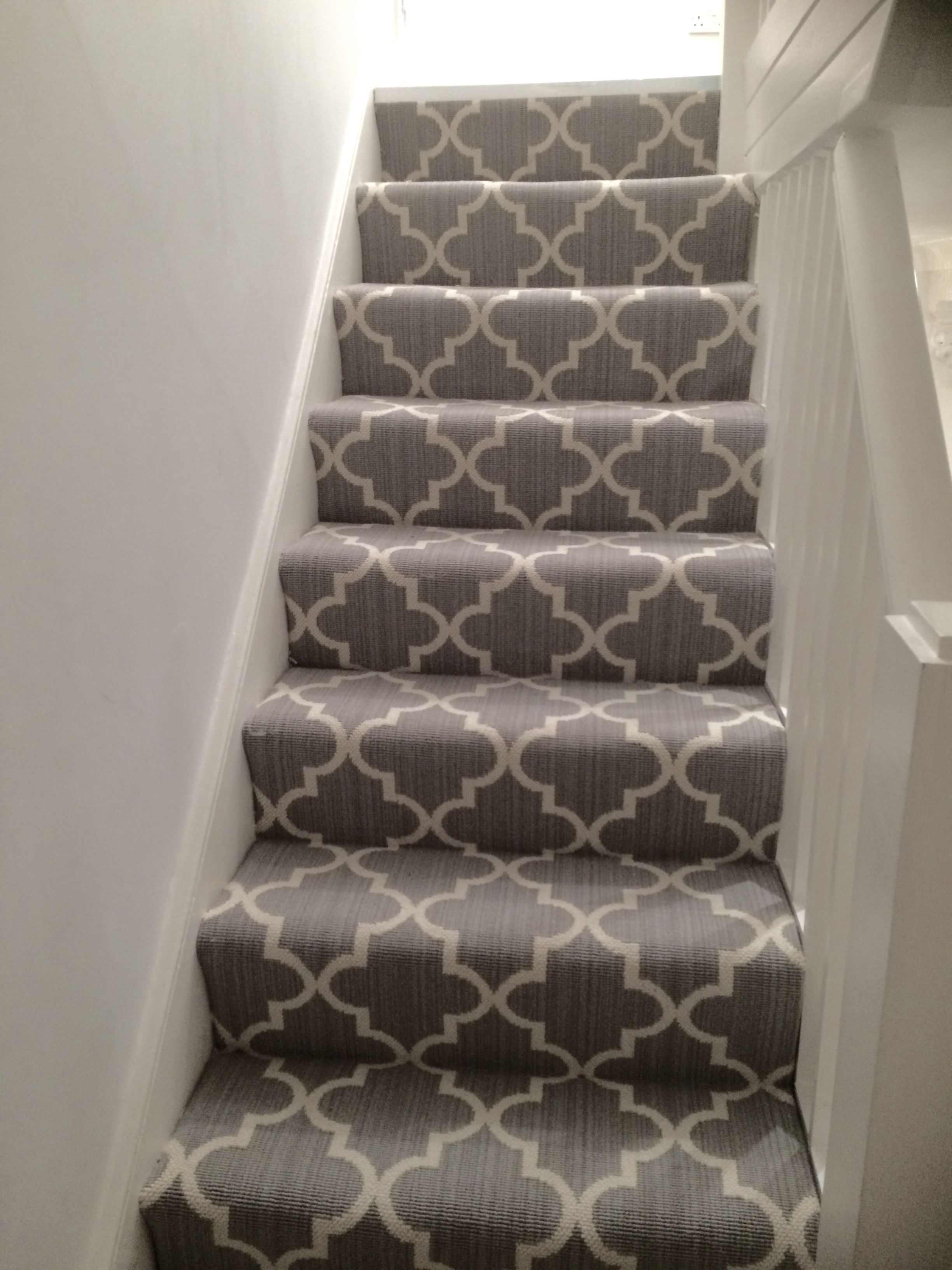 New Stair Carpet Axminster Royal Wilton Collection