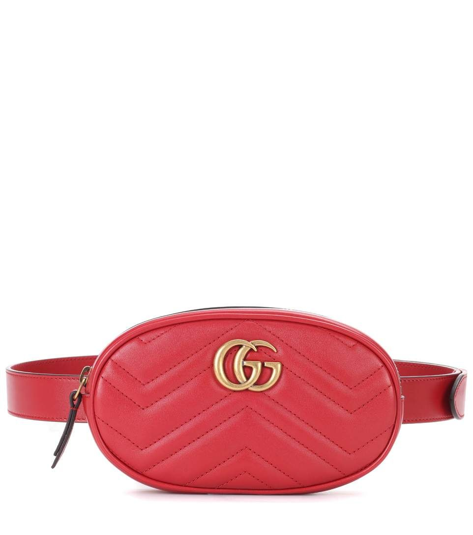 GUCCI .  gucci  bags  belt bags  suede  lining    814a7b9777a