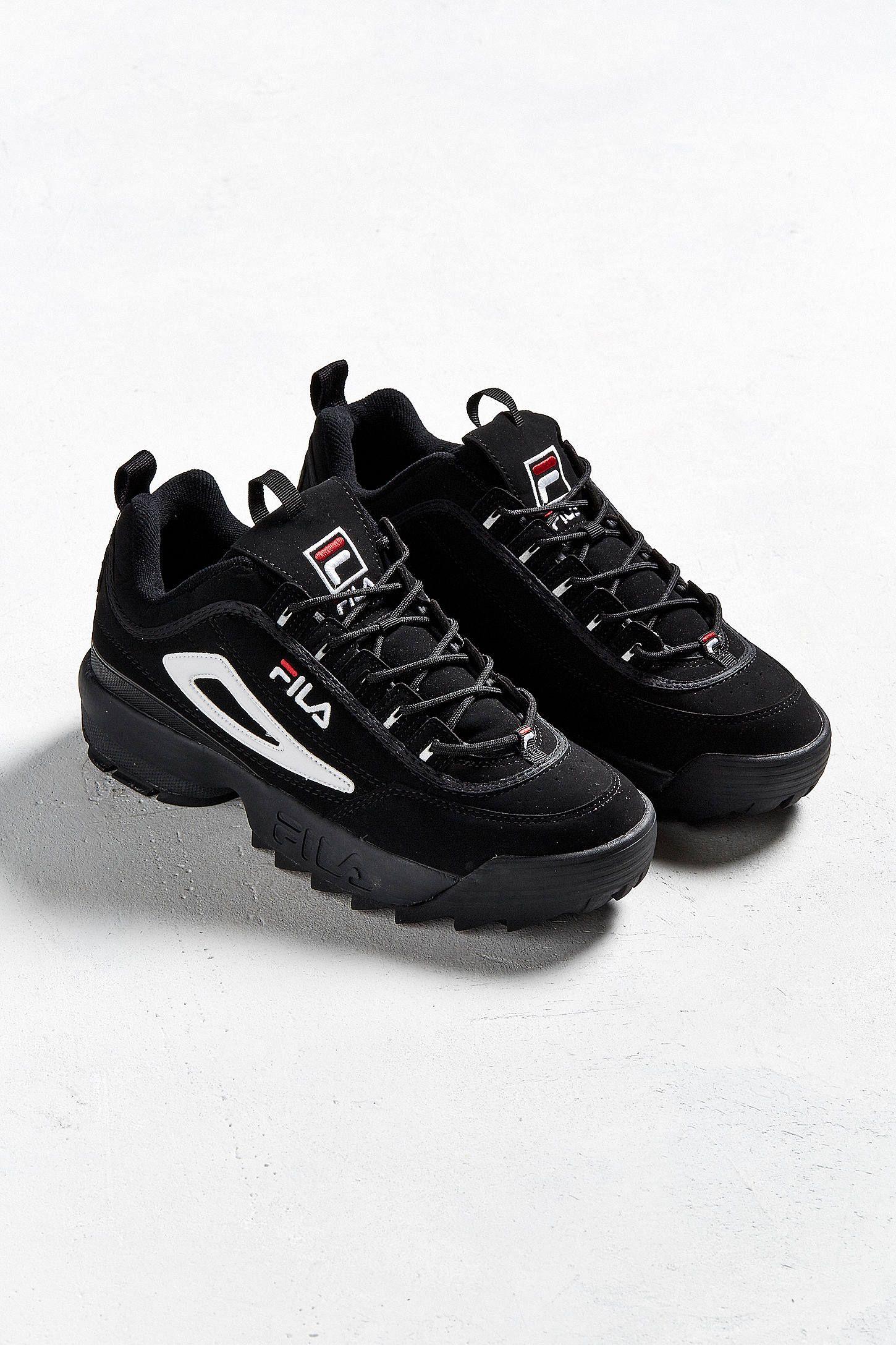 FILA Disruptor 2 Sneaker | Sneakers, Fila disruptors, Shoes