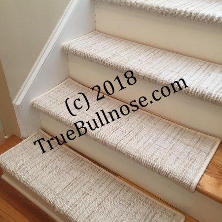 Best True Bullnose Carpet Stair Treads In 2020 Carpet Stair 400 x 300