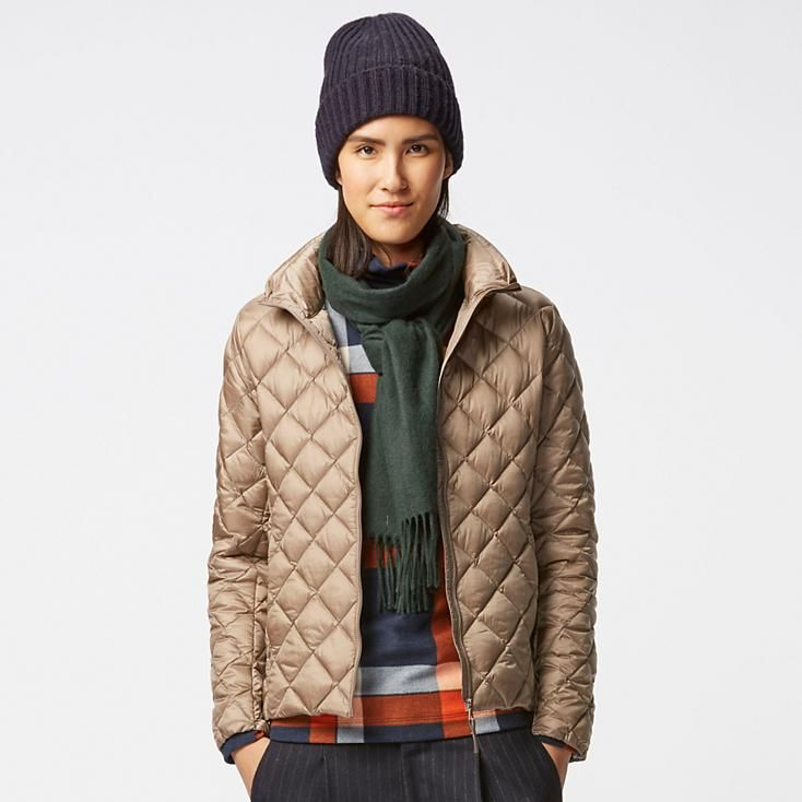 WOMEN ULTRA LIGHT DOWN QUILTED JACKET | UNIQLO | / CLOTHES ... : down quilted coats - Adamdwight.com