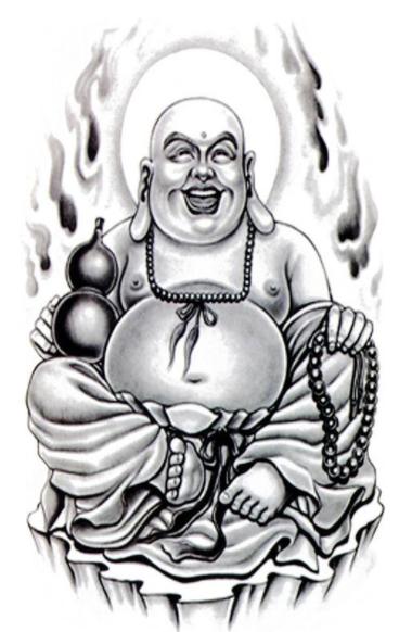 Tatto Buda   Tattoosart.   Pinterest   Tattoo vorlagen y Vorlagen