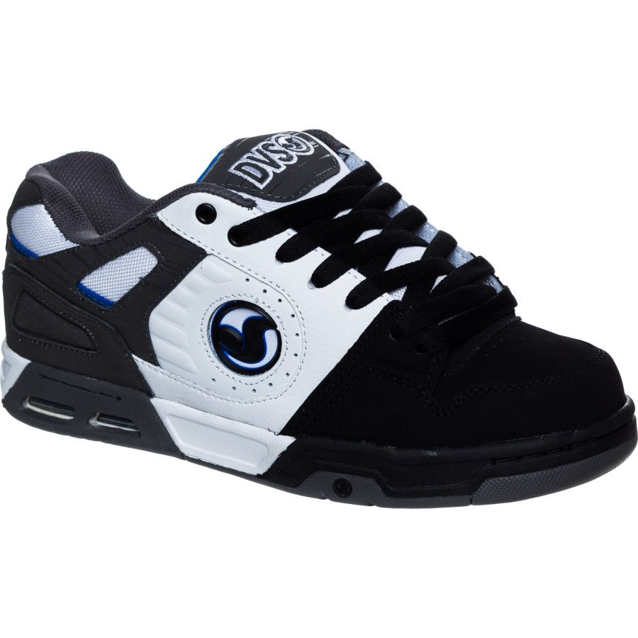 DVS Tracker Heir Skate Shoe - Men s  f0a93e2d738