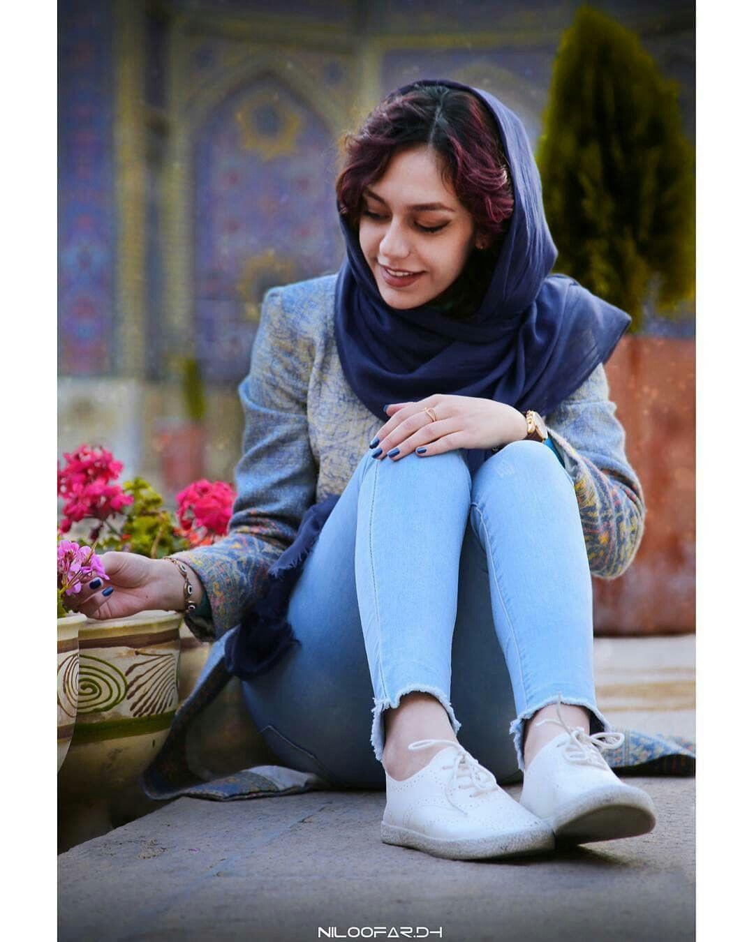 Iranian Nice Girl Iranian Girl Iranian Women Fashion Iranian Models
